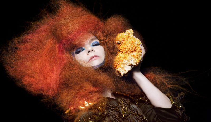 Björk: un viaje apasionante a la naturaleza profunda del sonido
