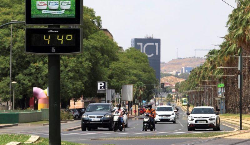 El calor podría matar a 83 millones de personas en 2100