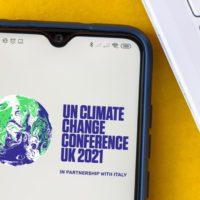 A 100 días de la COP26: comienza la cuenta atrás