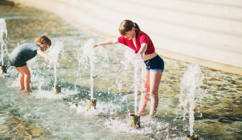 El agua, elemento clave para la adaptación de las ciudades