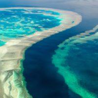 Aumenta la tensión entre Australia y China por la Gran Barrera de Coral