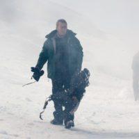 'Hielo 2020': las consecuencias del deshielo de Groenlandia