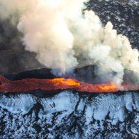 'Katla': Erupciones volcánicas subglaciales en Islandia