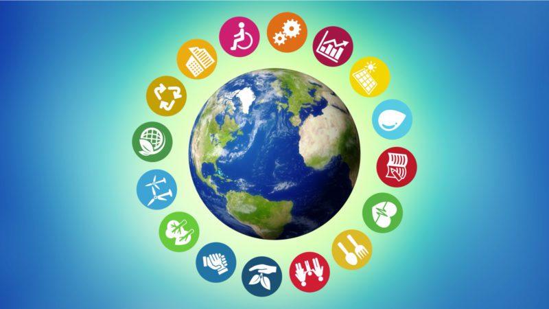 Qué debes saber de los Objetivos de Desarrollo Sostenible