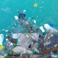 La contaminación plástica se acerca al punto de no retorno