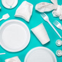 La UE dice adiós al plástico de un solo uso