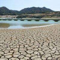La reserva hídrica cae hasta el 50% de su capacidad