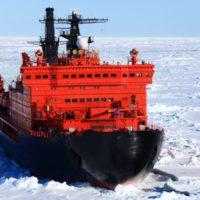 Rusia gana posiciones para el dominio ártico