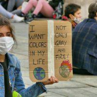 Solo cinco países incluyen la salud en sus NDC de cara a la COP26