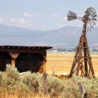 California: el granero de EEUU necesita agua