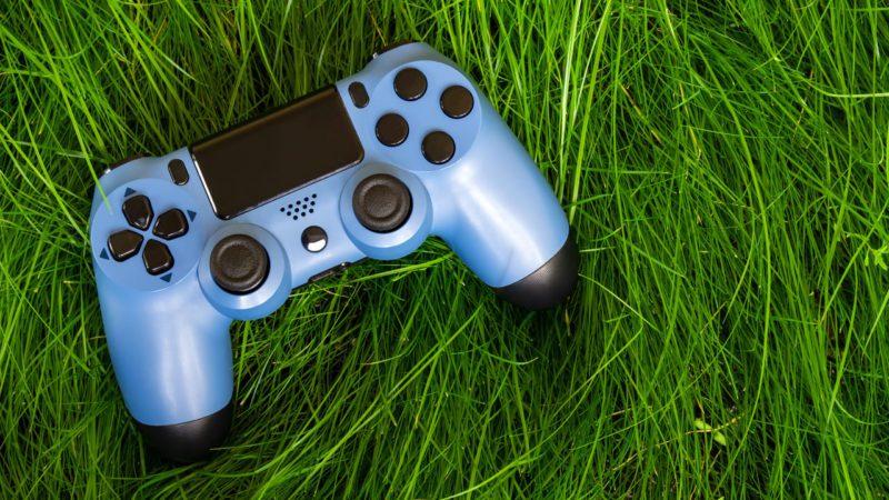 La industria de los videojuegos se vuelca con el medio ambiente