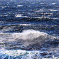 El deshielo lleva al borde del colapso a una vital corriente oceánica