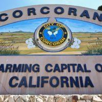 Corcoran, la ciudad que se hunde en la tierra por la sequía