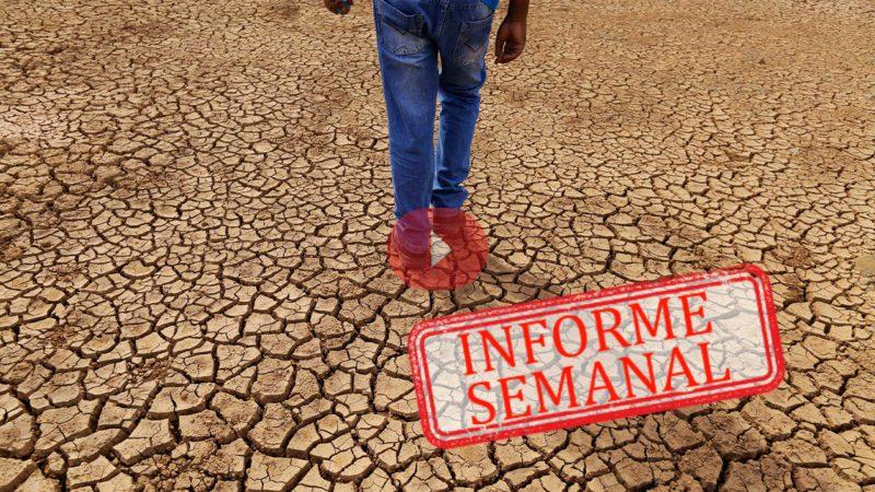 Latinoamérica sufre más que nunca el cambio climático