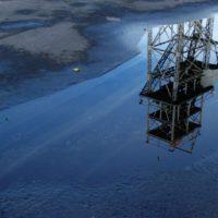 El cierre de minas de carbón recuperará masas de agua