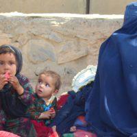 Alerta humanitaria en Afganistán por falta de agua y alimentos