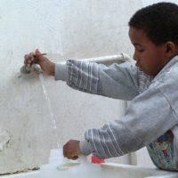 El agua en Libia, amenazada por una guerra sin fin