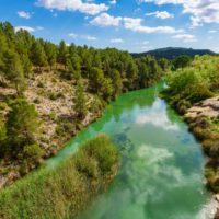 España celebra el Día de las Reservas Naturales Fluviales
