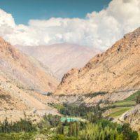 Chile avanza en proyectos de eficiencia frente a la sequía