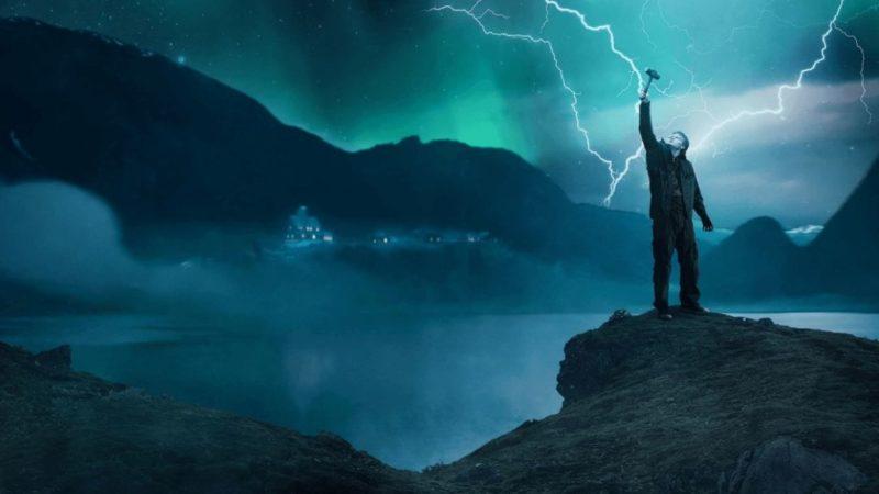 'Ragnarok': glaciares, dioses vikingos y medio ambiente
