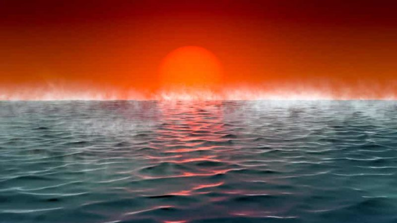 'Hycean', los nuevos exoplanetas candidatos a albergar vida