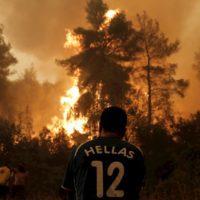 El informe del IPCC revela la brecha política ante la realidad climática