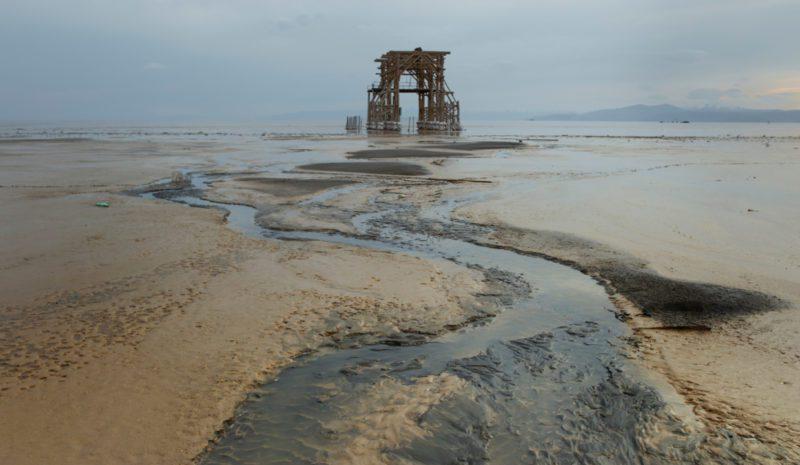 El agua de Irán, en crisis por la sequía y la mala gestión