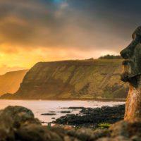 Agua dulce en el mar: el curioso caso de la Isla de Pascua