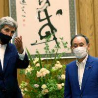 EEUU y Japón aspiran a liderar la lucha climática