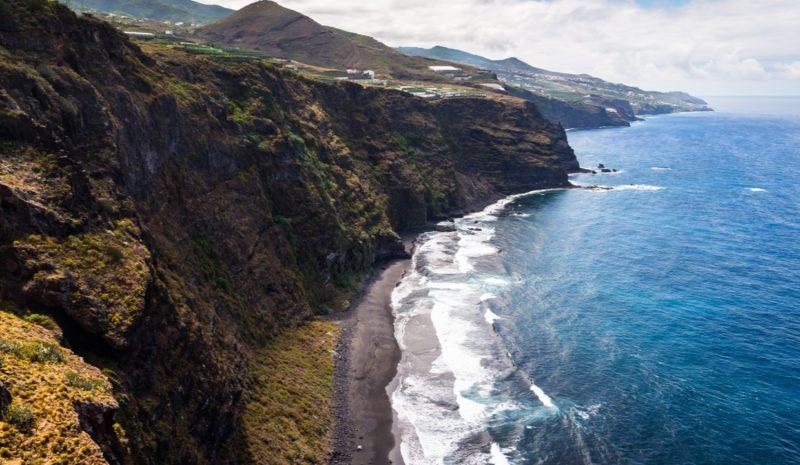 La Reserva Marina de interés pesquero de La Palma cumple 20 años