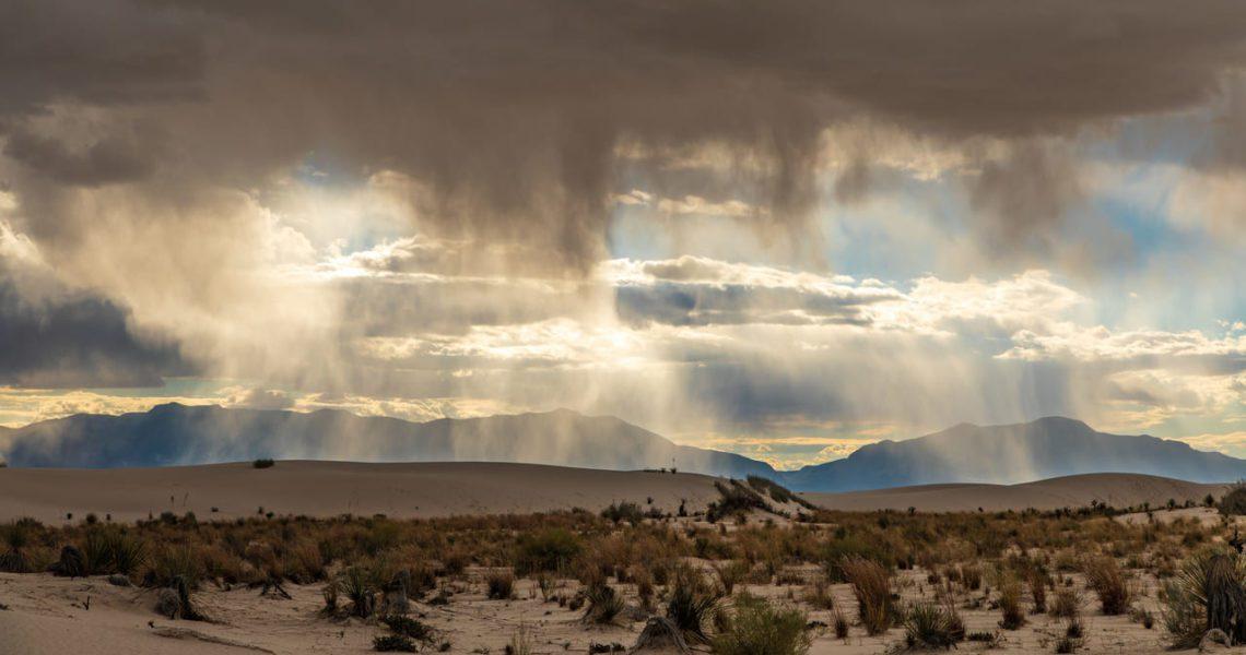 Llevar el agua hasta el desierto, el gran deseo de los Emiratos Árabes