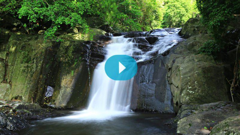 Las cinco maravillas naturales que se unen al Patrimonio Mundial