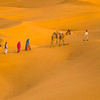 La sequía, el mayor motor de las migraciones climáticas