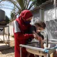 Millones de libaneses están en riesgo de quedarse sin agua