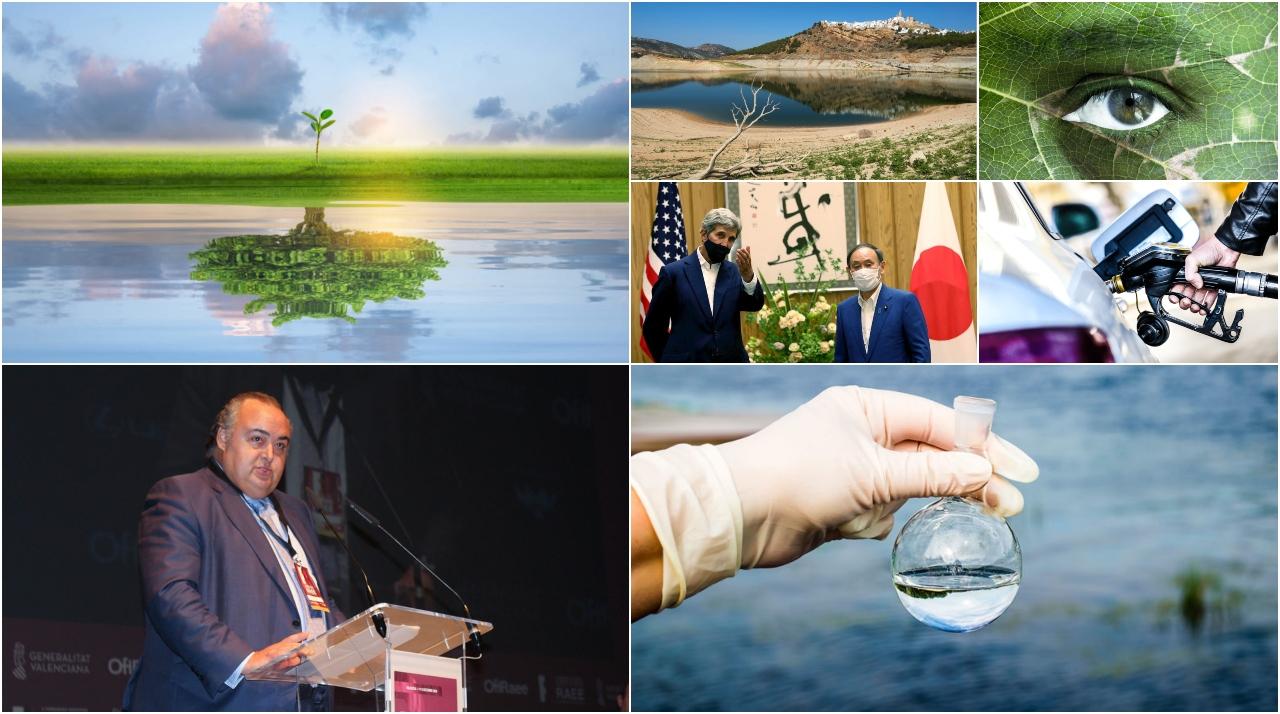 Récord de bonos verdes para una recuperación sostenible