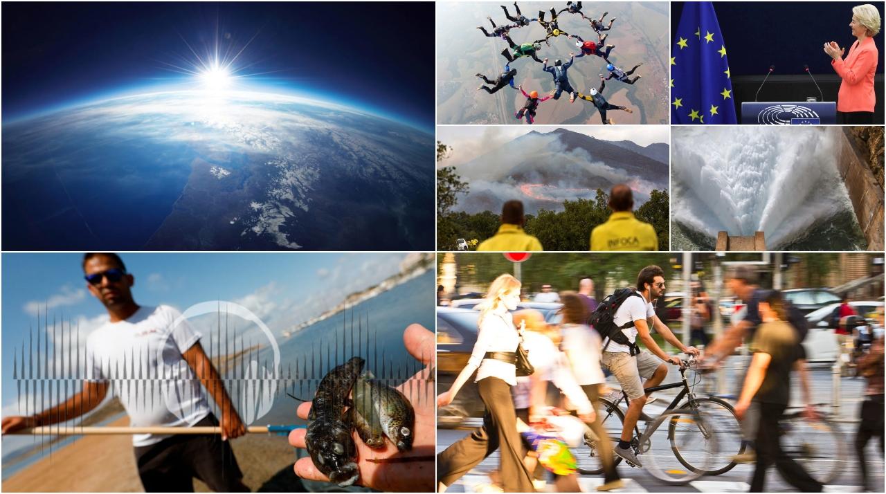 La colaboración mundial, la medicina que salvó a la capa de ozono