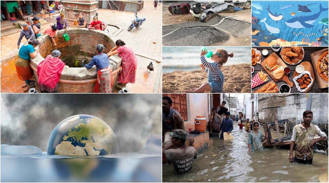 Las aguas subterráneas serán las protagonistas hídricas de 2022