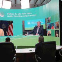 Una Alianza Americana para frenar el cambio climático