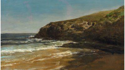 Carlos de Haes, el agua y la renovación del paisaje