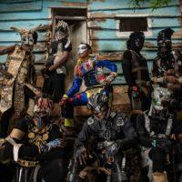 Fulu Miziki: 'punk' reciclado y futurista desde África