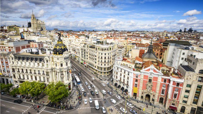Las alianzas serán la base de las ciudades del futuro