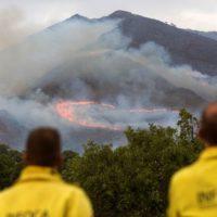 ¿Sabías por qué el incendio de Sierra Bermeja es de Sexta Generación?