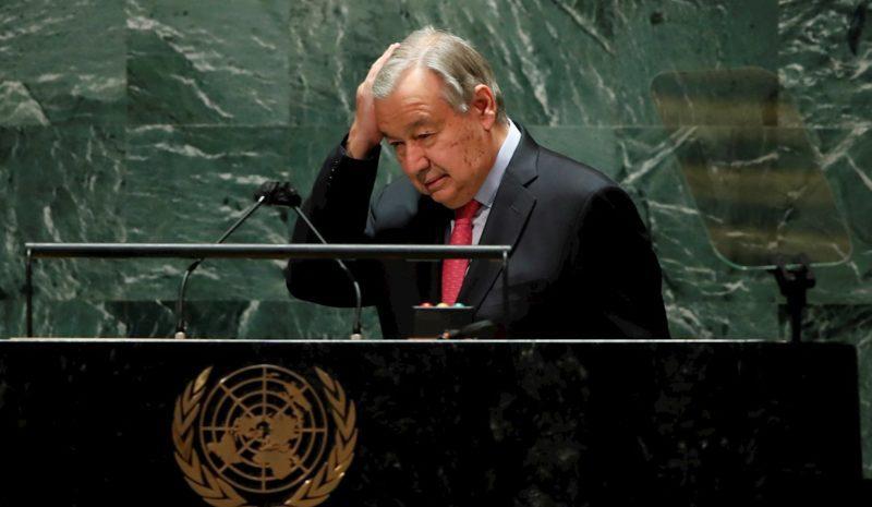 """China y EEUU plantean más medidas """"verdes"""" en la Asamblea de la ONU"""