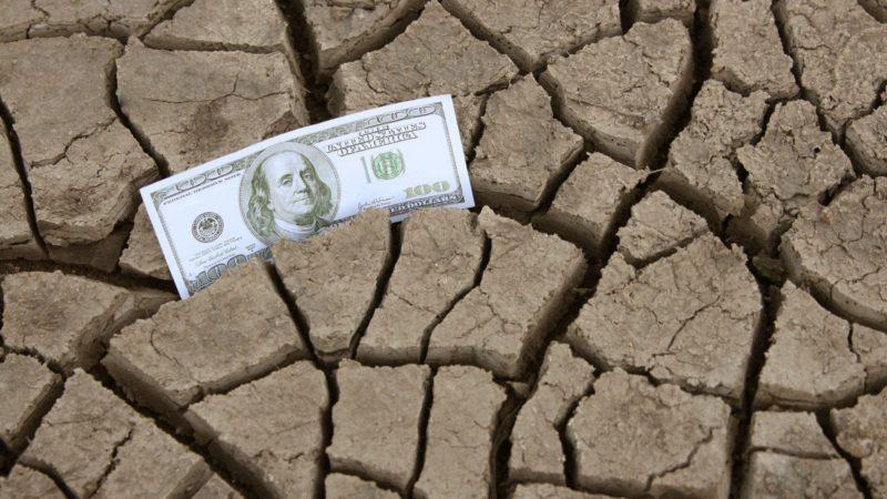 Los bancos, cada vez más expuestos al riesgo climático