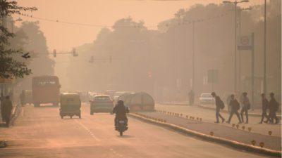 La OMS endurece sus criterios de calidad del aire
