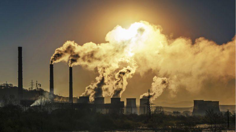 El cambio climático vuelve a acelerarse tras el respiro de la pandemia
