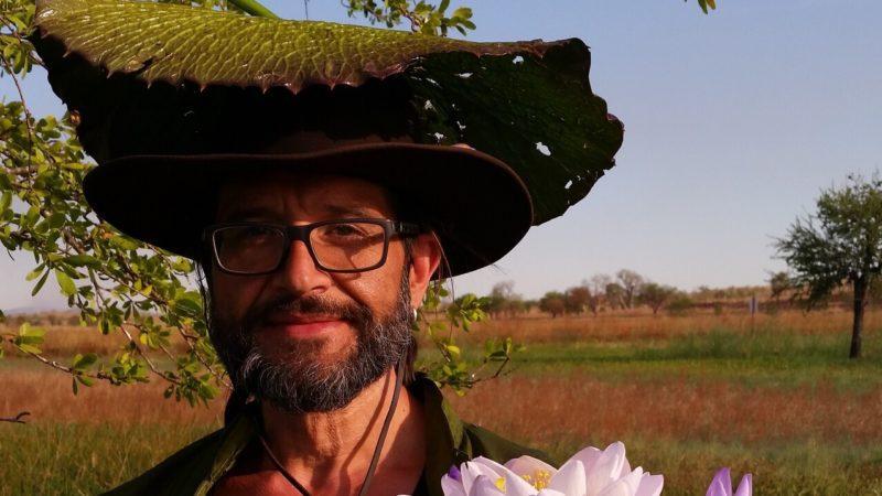 """""""El patio cordobés se puede trasplantar a los balcones de España"""""""