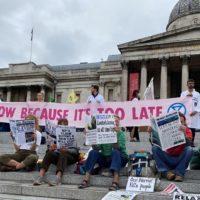 La ONU rechaza volver a posponer la COP26