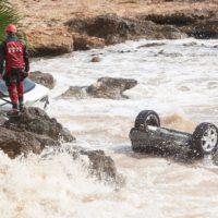 La primera DANA de la temporada evidencia la necesidad de mejorar en resiliencia