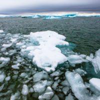 El mayor oasis ártico, condenado por el cambio climático